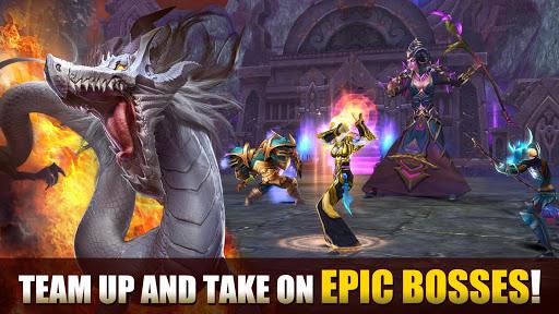Order & Chaos Online 3D MMORPG 4.2.3a screenshots 16