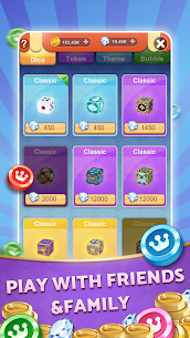 Ludo Bar (MOD, Unlimited Money) For Android 4