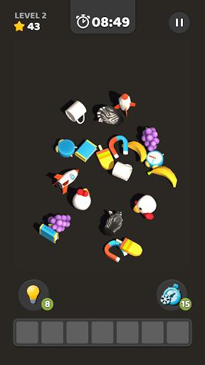 Match Master 3D - Matching Puzzle Game https screenshots 1