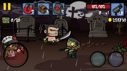 Zombie Age 2: Survival Rules - Offline Shooting 1.3.0 de.gamequotes.net 3