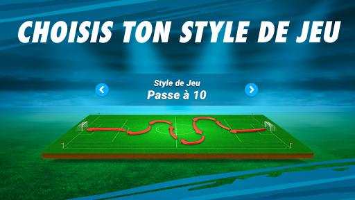 Code Triche OSM 20/21 - Manager de Football (Astuce) APK MOD screenshots 5