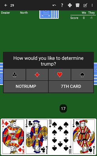 29 Card Game by NeuralPlay  screenshots 13