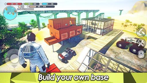 X Survive: Open World Building Sandbox 1.47 Screenshots 1