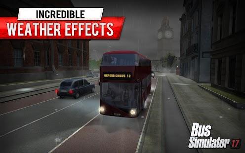 Bus Simulator 17 Screenshot