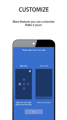 KUTO Mini Browser-Tiny, Fast, Private, No Adのおすすめ画像2
