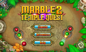 Marble - Temple Quest 2