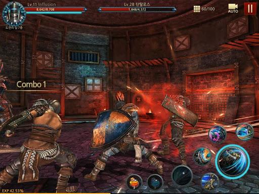 Stormborne3 - Blade War 1.6.25 screenshots 8