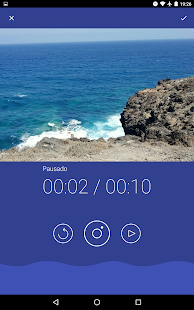 PicVoice: Add voice to your pictures Screenshot