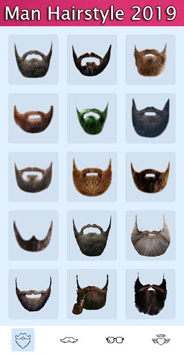 Man Hairstyles Photo Editor  Screenshots 15