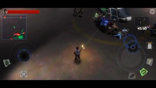 Zombie Game: Disease Of Hazard 1.1.1 3