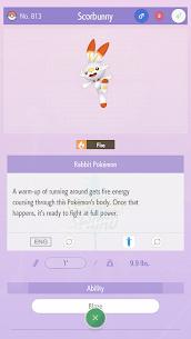 Pokémon HOME 4