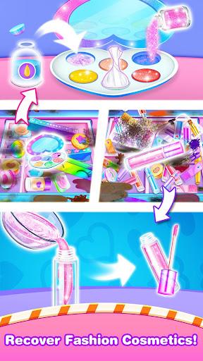 Makeup Kit Cleaning u2013 Makeup Games for Girls 1.2 Screenshots 3