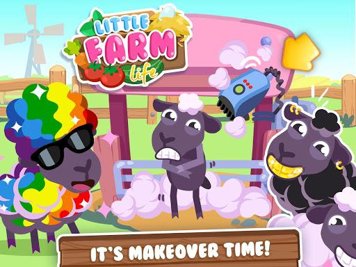Little Farm Life - Happy Animals of Sunny Village  Screenshots 22