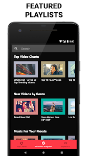 Free Music & Videos – Music Player for YouTube 2