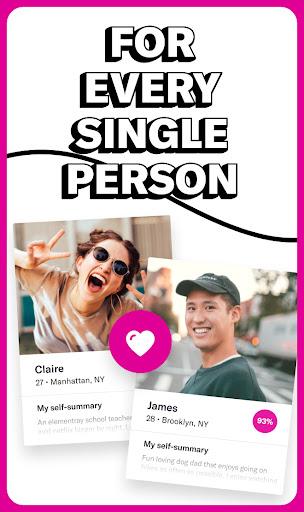 OkCupid: Online Dating App for Every Single Person apktram screenshots 1