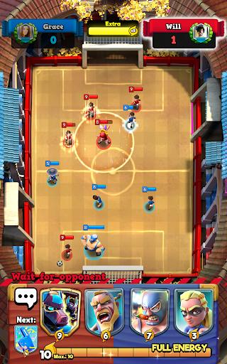 Soccer Royale: Football Games screenshots 5