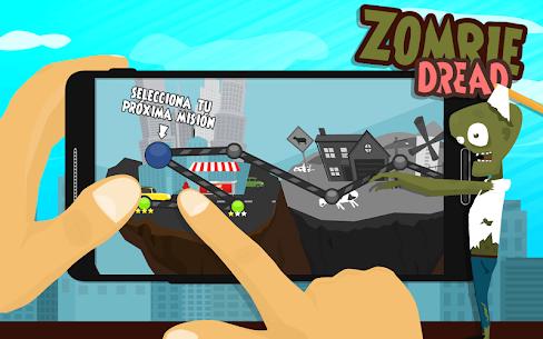 Zombie Dread Hack Cheats (iOS & Android) 1