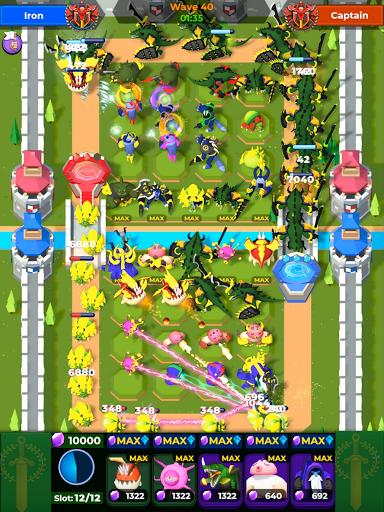 Chess TD 2.9 screenshots 11