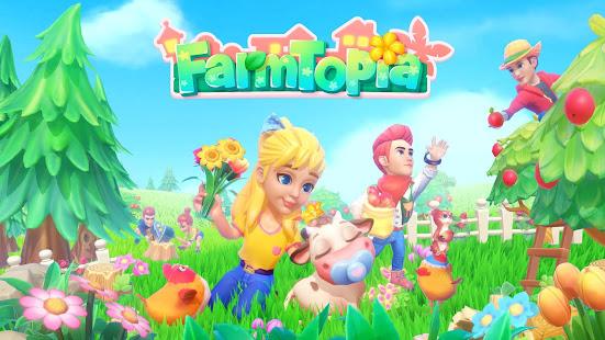 FarmTopia 0.22.0 Screenshots 8