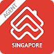 AgentNet Singapore - Androidアプリ