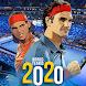 世界オープンテニス選手権2020:無料の3Dゲーム