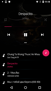 Onemp Music Player - A new version of Laisim