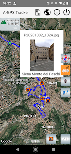 A-GPS Tracker