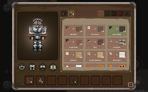 uCraft Free  screenshots 7