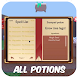 Wacky Wizards Update - Potions Recipe - Androidアプリ