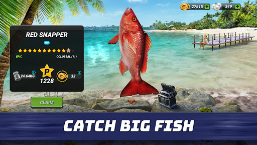 Fishing Clash 1.0.144 screenshots 17