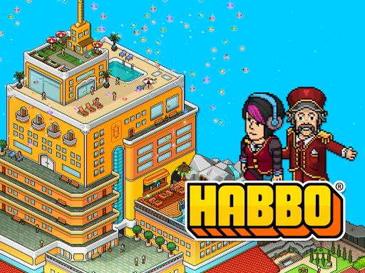 Habbo - Virtual World 2.30.0 screenshots 6