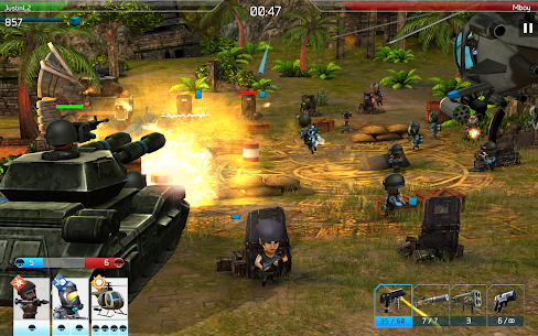 WarFriends: PvP Shooter Game 8