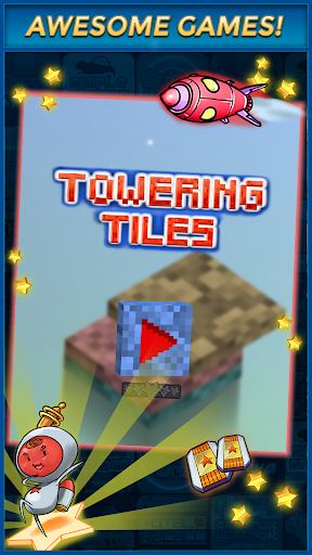 Towering Tiles - Make Money 1.3.5 screenshots 12