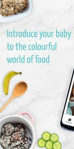 Baby Led Kitchen – Baby Led Weaning Recipes (BLW) Apk Download 1