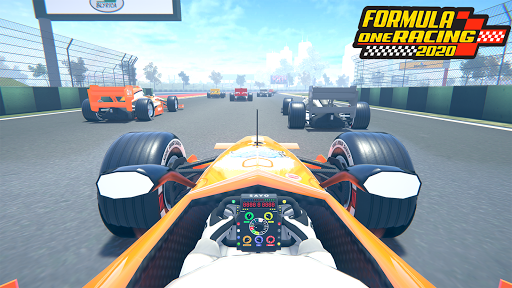 Top Speed Formula Car Racing: New Car Games 2020 2.0 screenshots 12