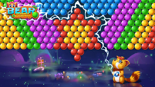 Bubble Shooter : Bear Pop! - Bubble pop games 1.5.2 screenshots 23