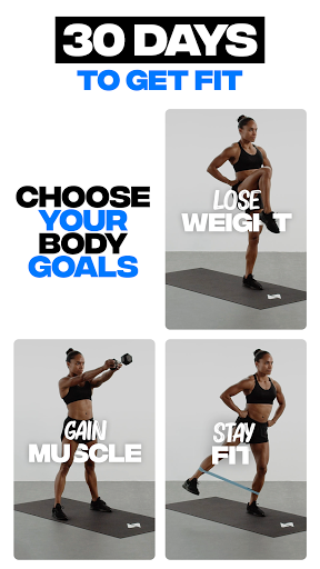 Fitness Coach 0.6.0-rc2 Screenshots 5