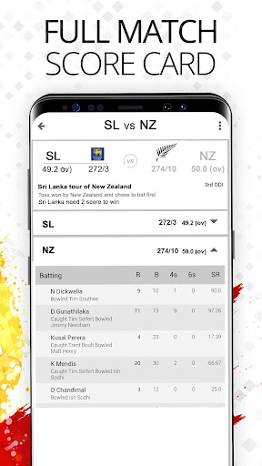 Jazz Cricket: Watch PSL LIVE & Video highlights android2mod screenshots 5
