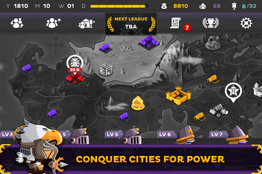 king's league: odyssey screenshot 3