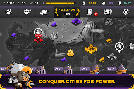King's League: Odyssey MOD (Unlimited Gold Coins) 3