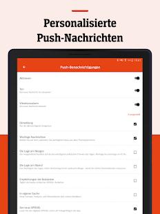 DER SPIEGEL - Nachrichten 4.3 Screenshots 16