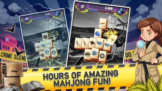 Mahjong Crime Scenes: Mystery For Pc – Download On Windows 7/8/10 And Mac Os 2