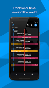 Timezone Converter - World Time Zone Tool