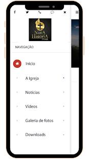Ministério Nova História Church 1.0.0 APK + Mod (Free purchase) for Android