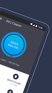 AVG cleaner pro latest apk Clean out junk [2021] 2