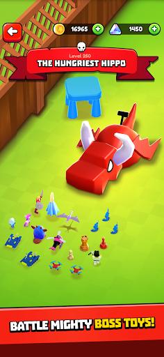 Toy Warfare screenshots 1