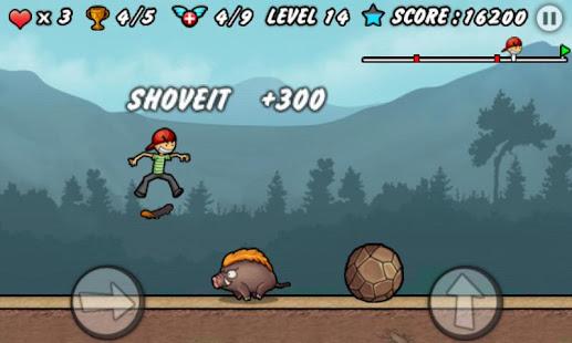 Skater Boy screenshots 3