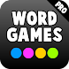 Word Games PRO - 96 in 1