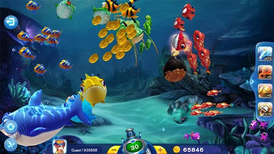 Fishing master Hack for Android and iOS 2