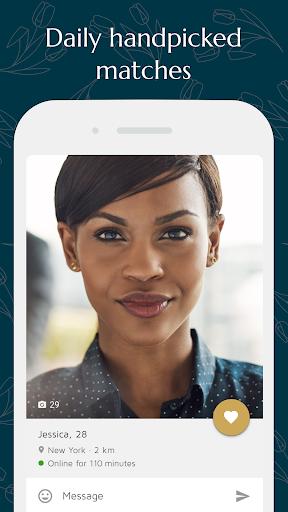 BLOOM u2014 Premium Dating & Find Real Love 7.11.0 Screenshots 5